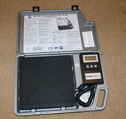 TIF9010A冷媒电子秤