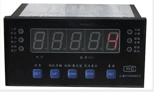 温控器接线和安装过程中均应小心轻放