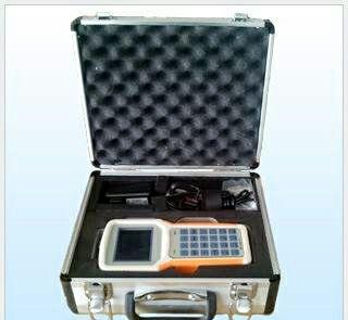 终端端口v终端时间检测仪/485接口检测仪DC20图纸保存电力煤矿图片
