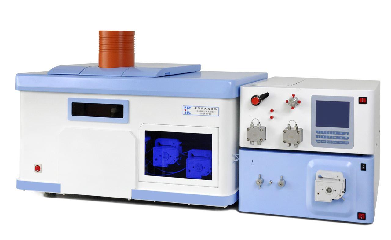 金索坤SK-博析-LC液相色谱原子荧光联用仪