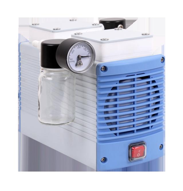 【洛科仪器】Chemker 411 实验室耐腐蚀隔膜泵