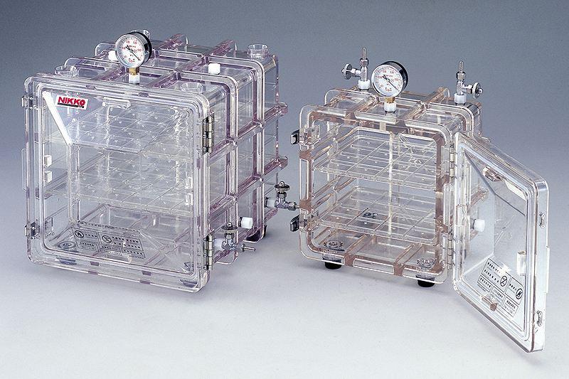 【洛科仪器】真空干燥箱