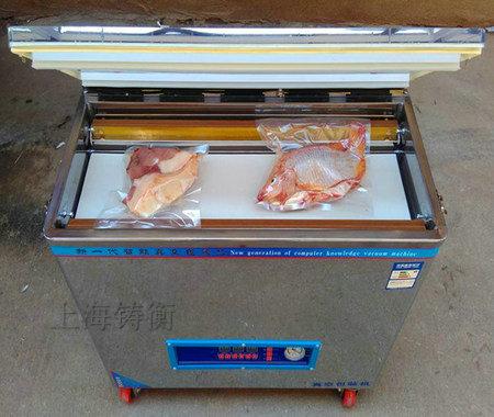 食品专用真空包装机