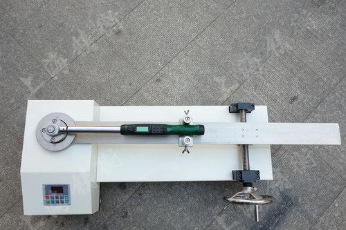 SGNJD扭矩扳手檢驗儀