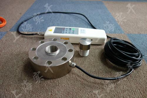轮辐式便携式数显测力计