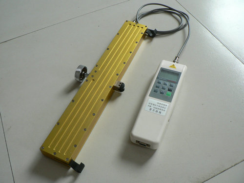 SGDT型電梯繩索張力儀