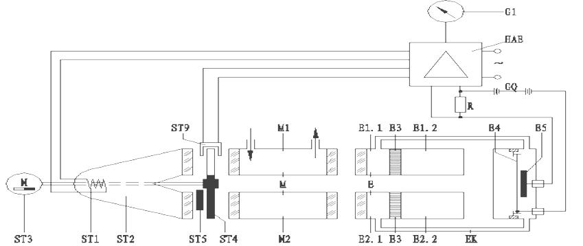 电路 电路图 电子 户型 户型图 平面图 原理图 849_358