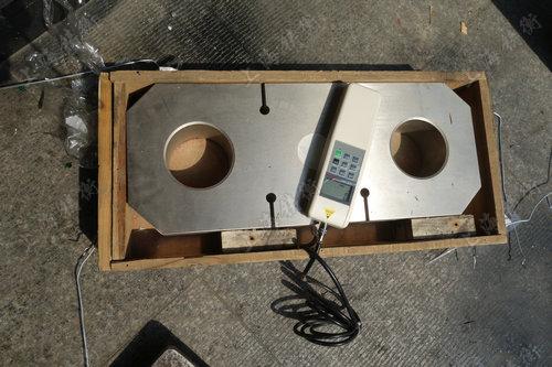 拉力板环手持式测力仪