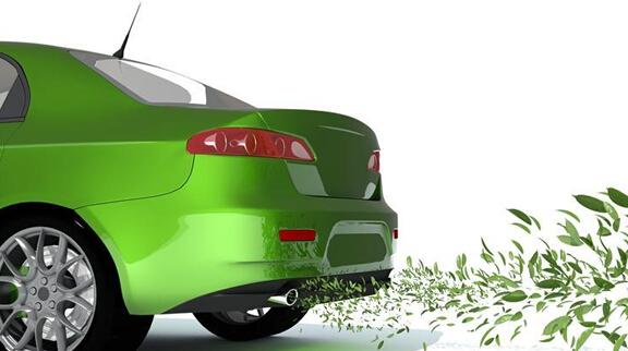 《轻型汽车污染物排放限值及测量方法》发布