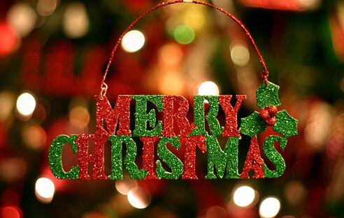 送你圣诞雪橇,装载美满幸福.-蜀科仪器祝您圣诞快乐图片