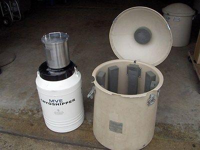 MVE运输罐
