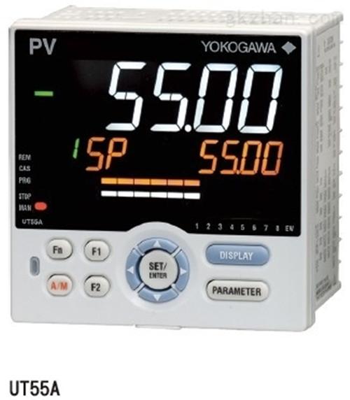 yokogawa_ut55a-000-10-00调节器日本横河yokogawa