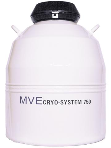 cryo-system750