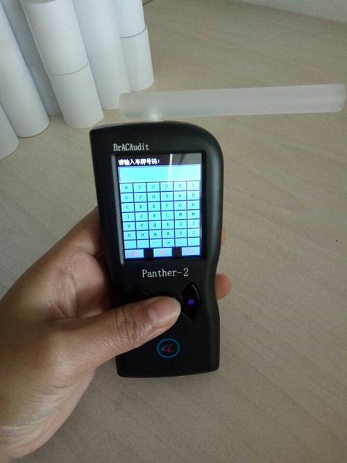 Panther-2酒精二号黑豹检测仪便携式浓缩酒精警用梨清汁图片