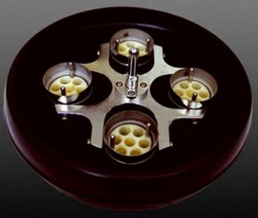 低速台式离心机DT5-5