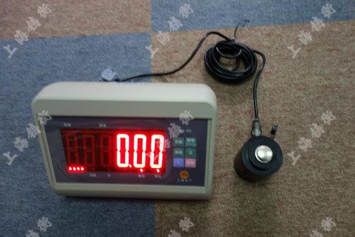 柱式數顯拉壓測力計