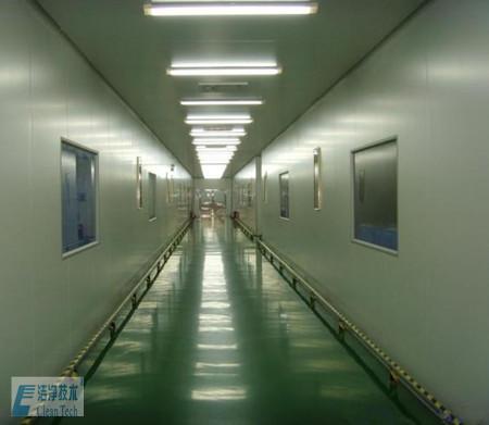 工程装修服务 空气净化工程:无尘室,无菌室,洁净室工程,无尘净化车间