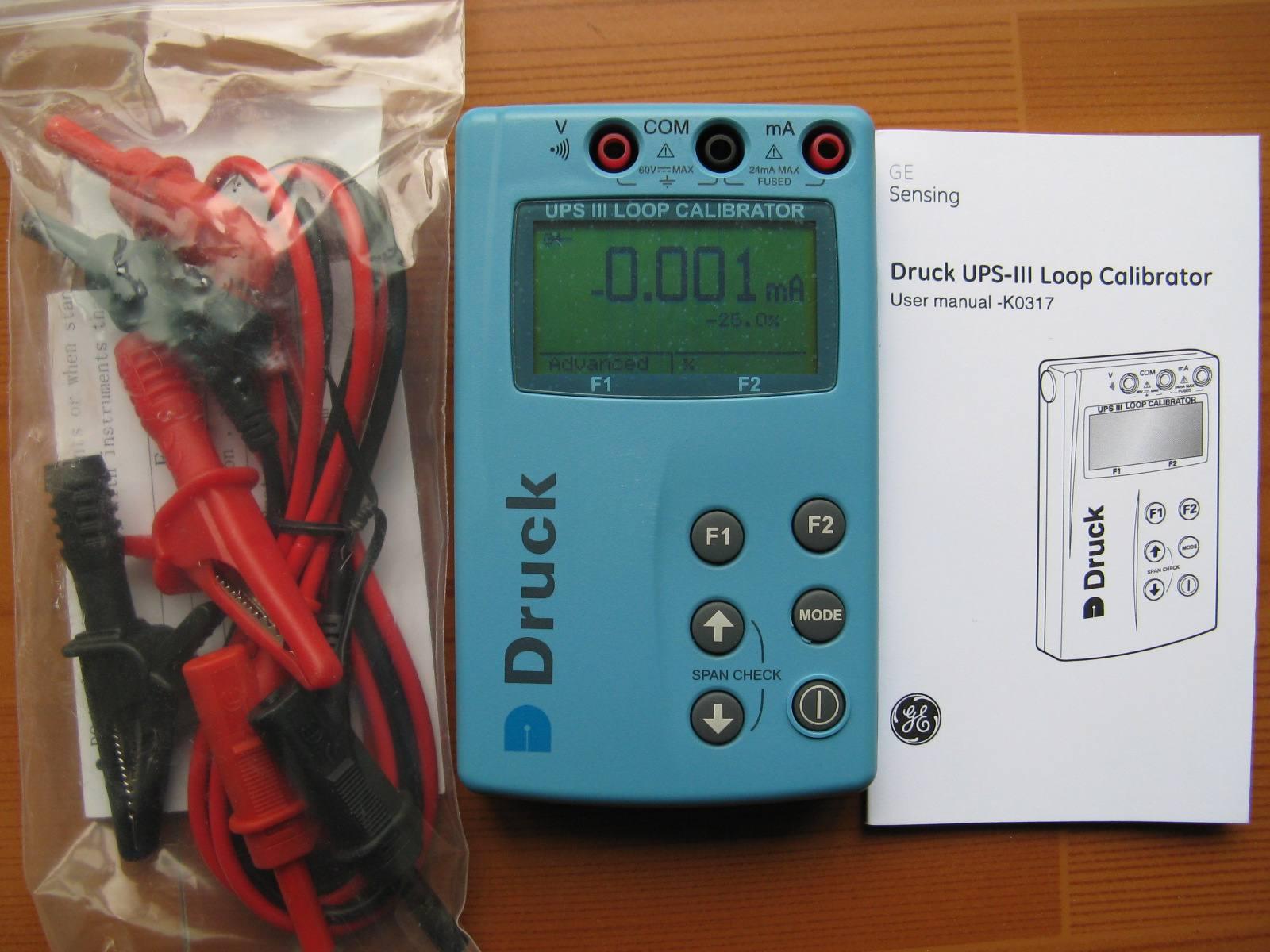 UPS II回路校验仪