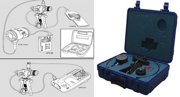 PV411多功能手泵