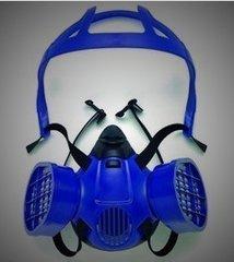 德尔格X-PLORE3500半面罩