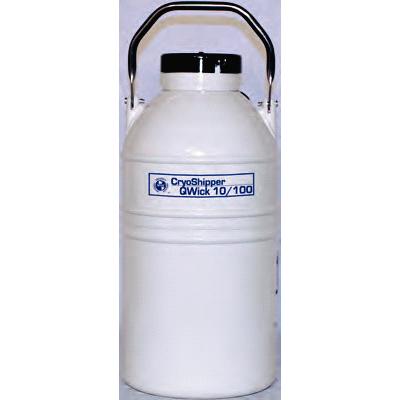 美国MVE CryoShipper QWickTM样品转移罐
