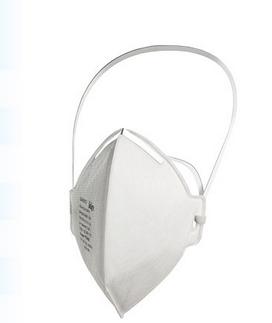 德尔格折叠式口罩X-PLORE1700