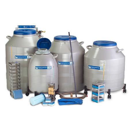 液氮罐LS4800