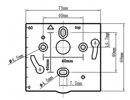 产品展厅 环境监测仪器 气体检测仪 气体报警器/探测器/传感器 lf32