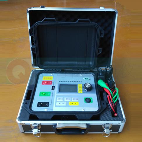 绝缘电阻测试仪型号
