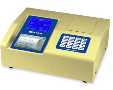重金属镍测定仪