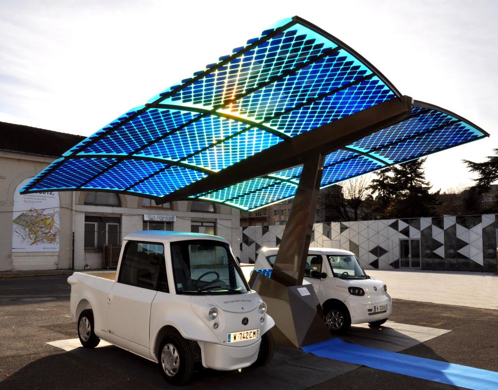 新兴太阳能发电技术