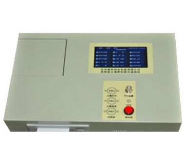 国产TRF-4A/TRF-4B/TRF-4C土壤养分检测仪