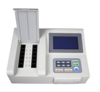 <strong>ZYD-FZJ重金属检测仪 12通道食品安全检测仪使用说明</strong>