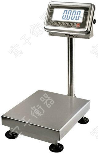 电子台秤防水