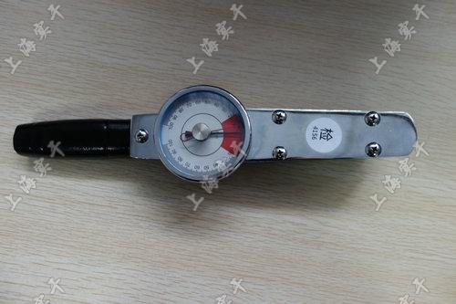 SGACD-3指针式扭力扳手 0-3N.m指针式扭力扳手