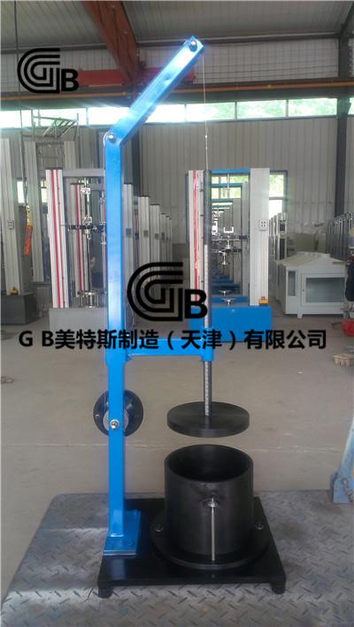 矿物棉容重测定仪