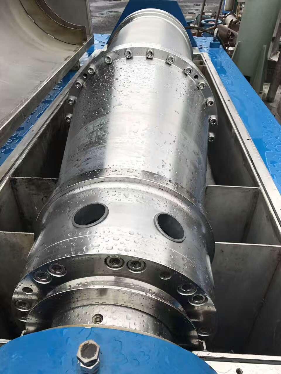 市场九成新回收二手蒸发器价格 公司动态 山东华骏二手化工油脂设备有限公司