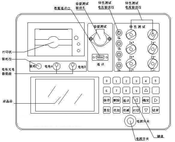 电路 电路图 电子 户型 户型图 平面图 原理图 584_473