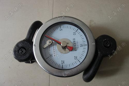 SGJX指针测力仪