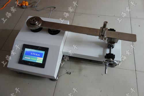 SGXJ觸屏扭矩校驗儀