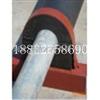 齐全橡塑水管道木托生产厂家-玉航