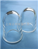 定做高硼硅玻璃钟罩,展示罩,镜头罩,抽真空玻璃罩灯罩