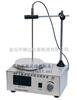 HJ-3數顯恒溫磁力加熱攪拌器