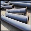 火電廠脫硫襯膠管,碳鋼襯膠管道
