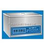 昆山舒美KQ系列台式双屏数控超声波清洗仪