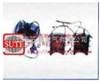 HRD远红外电阻代加热器