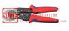 SNA-0325 迷你型欧式端子压线钳