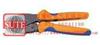 FSE-02H2 棘轮式压线钳(欧洲型)