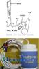 HR/TZC1-KR2极化探头(抗干扰参比电极)
