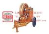 磨芯式单轮液压张力机